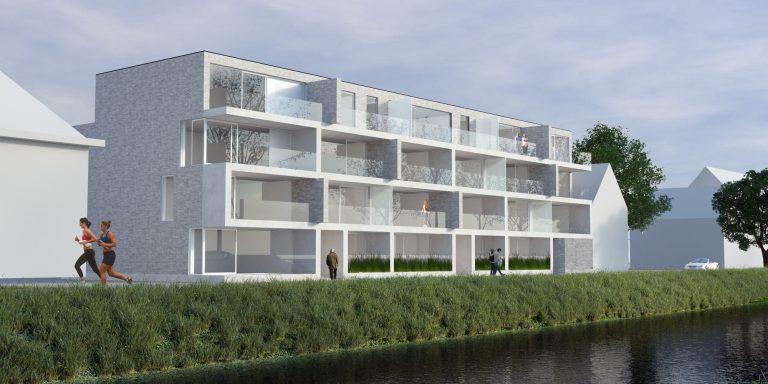 Residentie De Waterkant