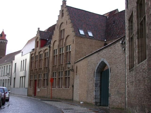 Residentie Hof van Bladelin