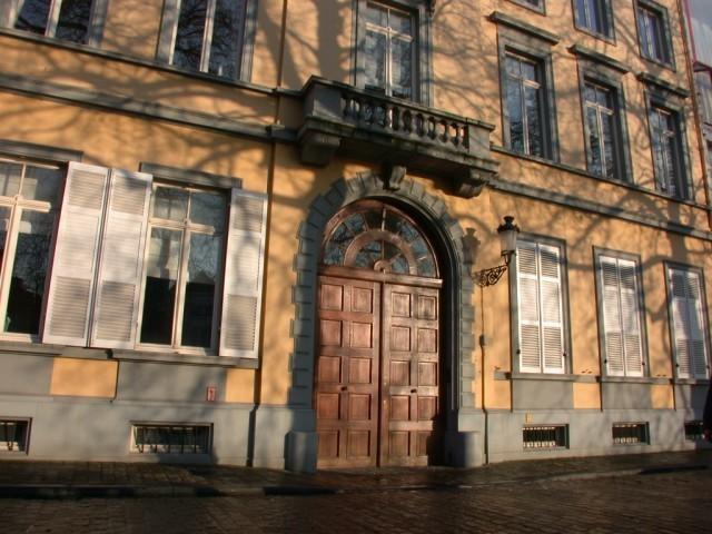Residentie Aigle Belgica