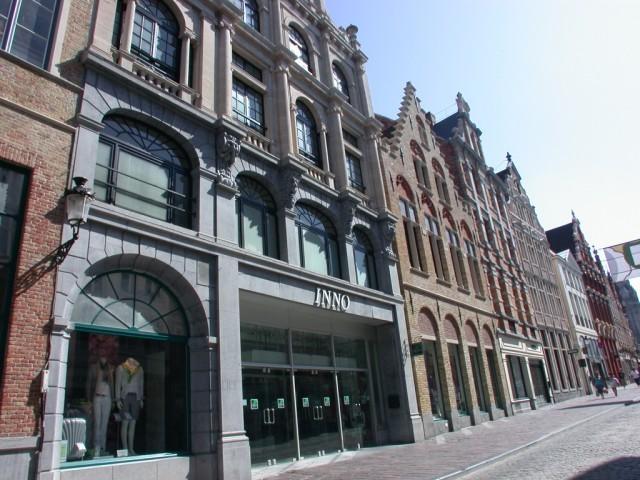 Inno – Mexx Steenstraat