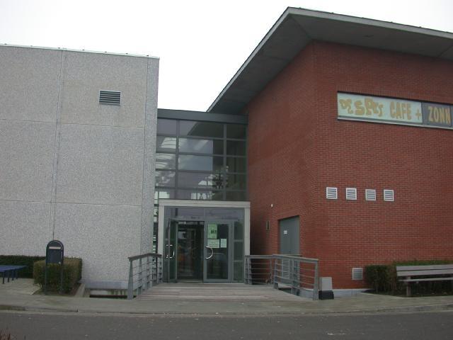 Sportzaal 'Opex'