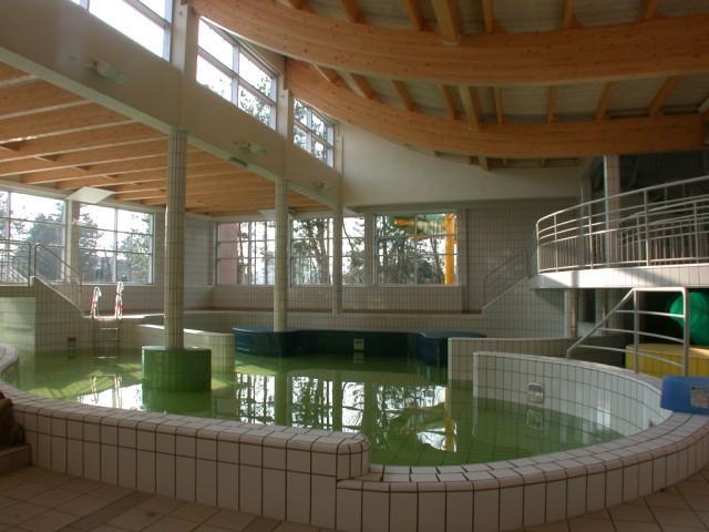 Zwembad 'Hoge Blekker'