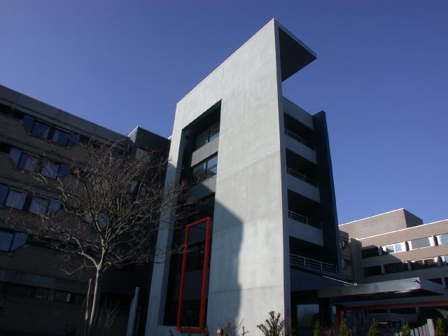 Woon- en zorgcentrum Van Zuylen