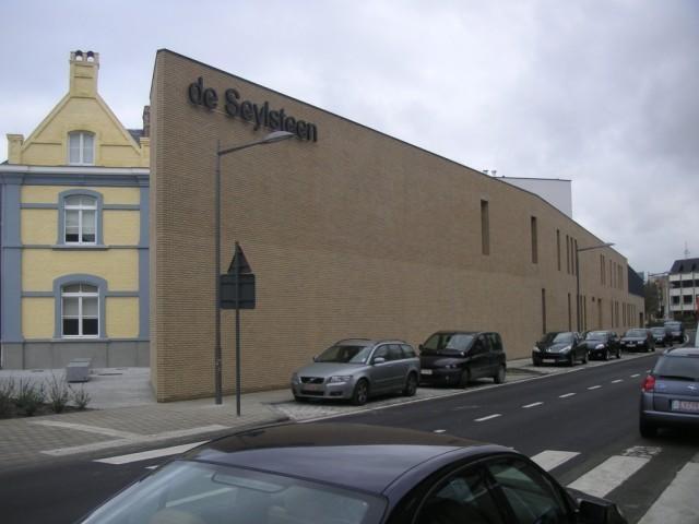 Administratief Centrum 'Seylsteen'