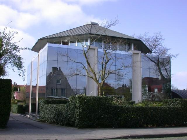 Notariaat Van Caillie