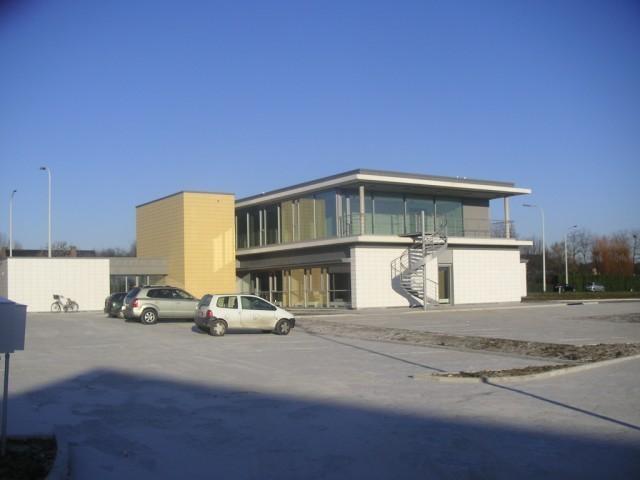 Regionaal centrum Wit Gele Kruis