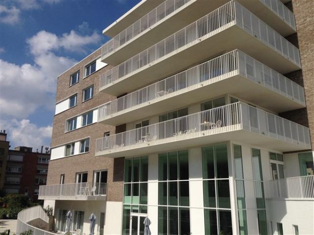 Huis aan de Zee, woon- en zorgcentrum