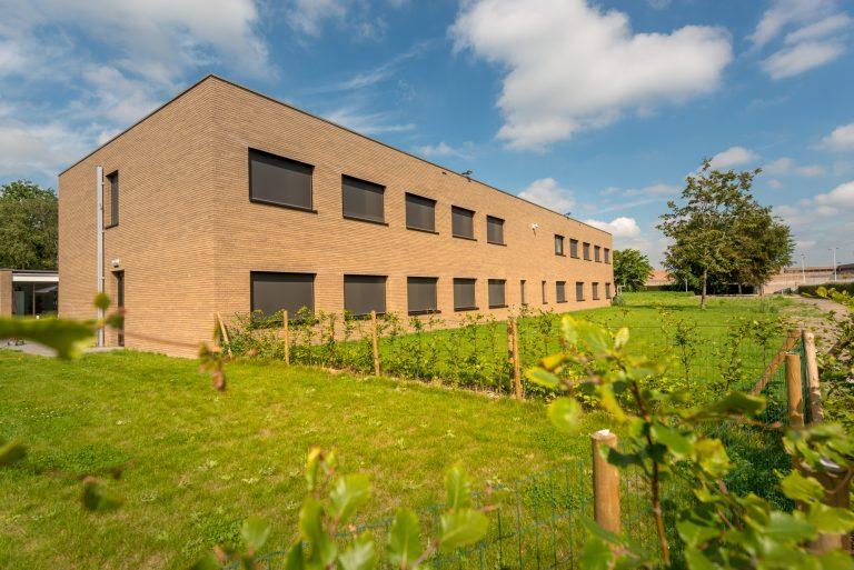 Centrum voor jeugdzorg – De Kantel